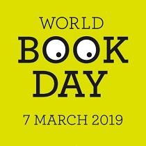 World Book Day comes to Saltford