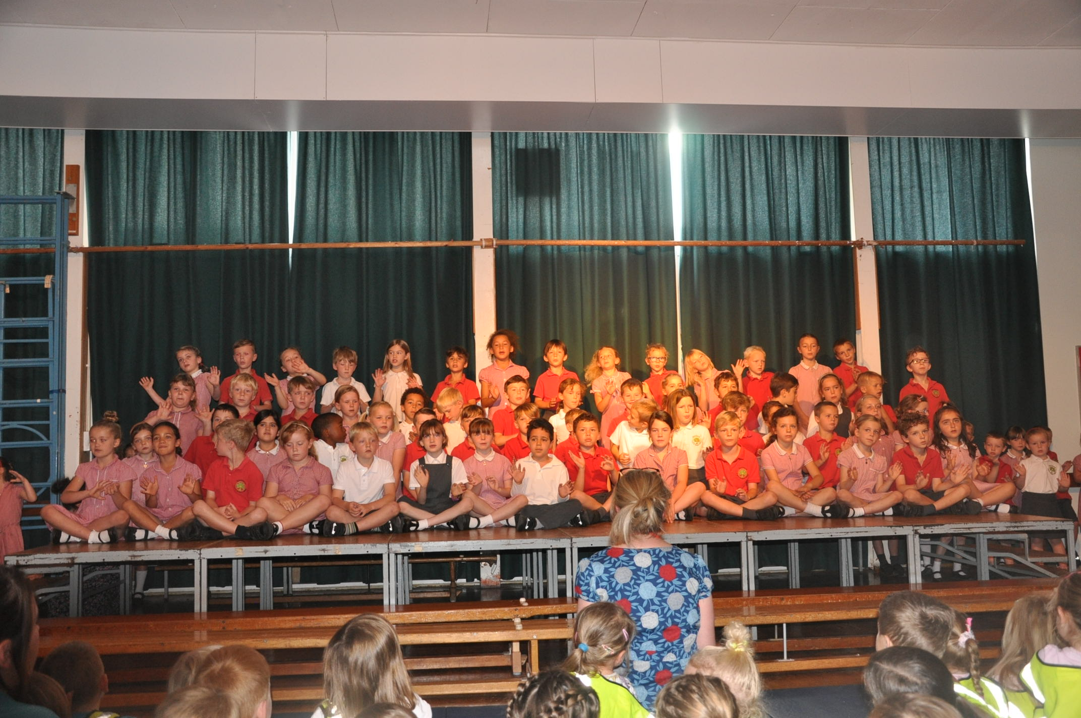 News / Saltford C of E Primary School
