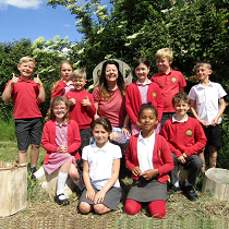 We welcomed Ofsted to Saltford School
