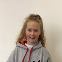 Isla's soaring performance for Saltford