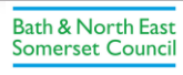 Bath and North East Somerset logo